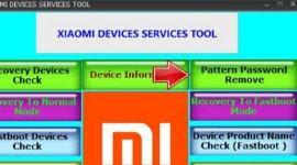 Cara Hard Reset|Unlock Mi|Hapus Pola Kunci Xiaomi Black Shark Helo Dengan Mudah