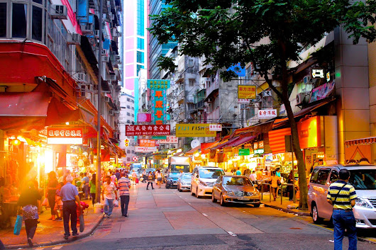 6 Absolute Must Do's In Hong Kong