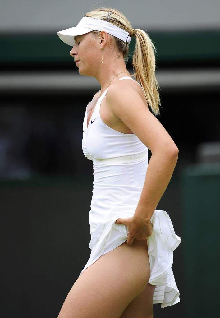 Free celebrity upskirt tennis pictures · «