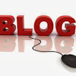 What is Blog and Blogging