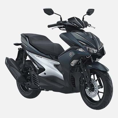 Yamaha Aerox 155 S