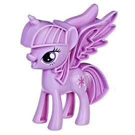 MLP Fashion Fun Twilight Sparkle Figure by Play-Doh