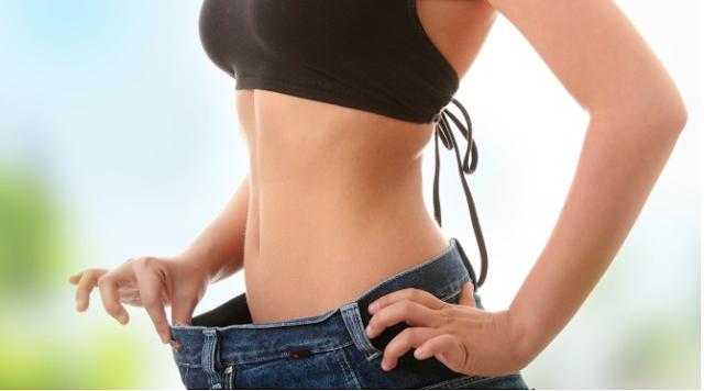 Penurunan berat badan yang cepat aman dan ilmiah