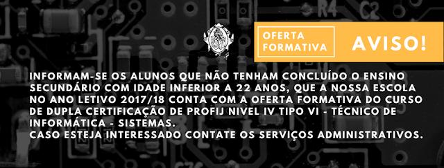- Técnico de Informática -SISTEMAS