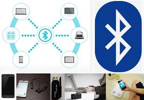 Manfaat, Sejarah dan Perkembangan Bluetooth