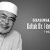 Allahyarham Ustaz Dato Dr. Haron Din