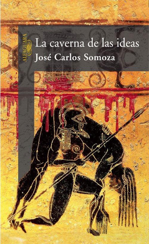 La Caverna De Las Ideas, José Carlos Somoza