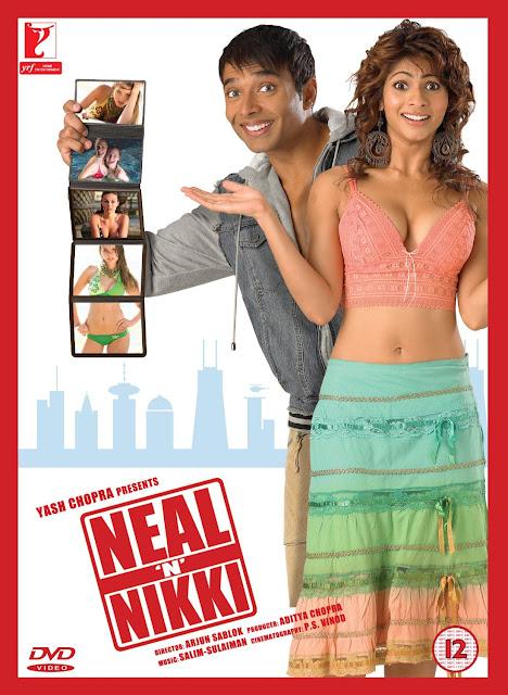 Neal 'N' Nikki (2005) DVDRip 720p Subtitle Indonesia
