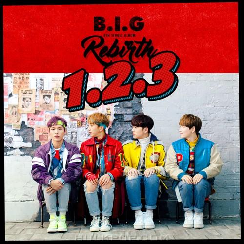 B.I.G – B.I.G Rebirth – Single