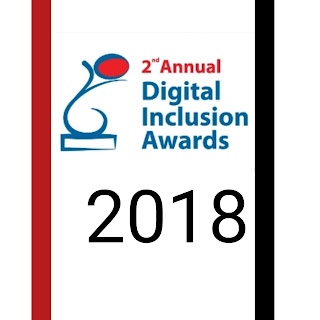 Digital Inclusion Awards in Kenya 2018
