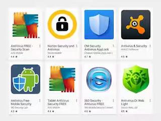 10 Best Antivirus on Android 2016