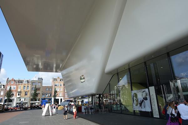 阿姆斯特丹市立美術館2
