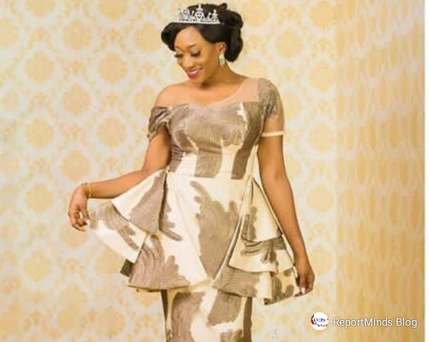 Oge Okoye Celebrates Her 37th Birthday With Stunning Photos
