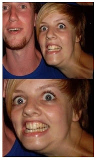 Dangerous Face Images, funny faces
