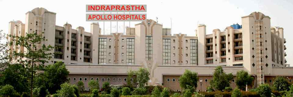 Top 10 Best hospital in India