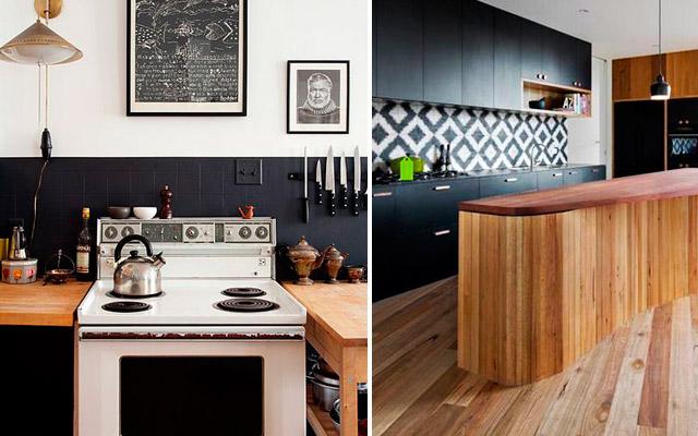 Marzua revestimiento de frentes de cocina for Revestimientos paredes cocina