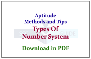 Aptitude Shortcuts- Types of Number Series with Examples