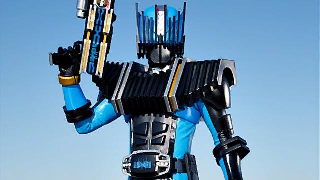 Kamen Rider Diend Akan Muncul Dalam Serial Kamen Rider Zi-O