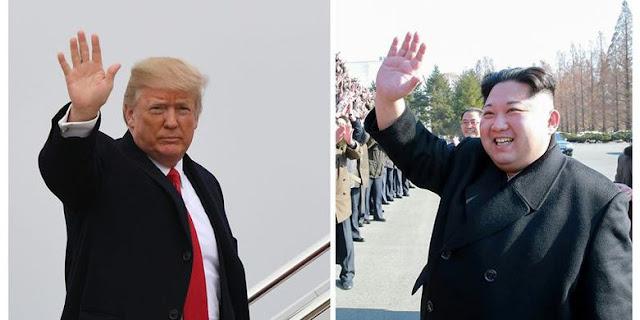 Kim Jong Un Punya Rencana Cadangan jika Pertemuan dengan Trump Gagal