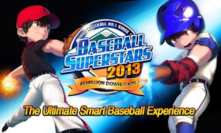 Baseball Superstars 2013 apk mod Android