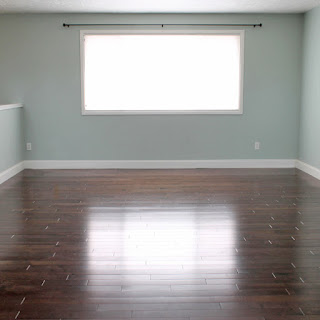 Installing Pre-Finished Wood Flooring Yourself