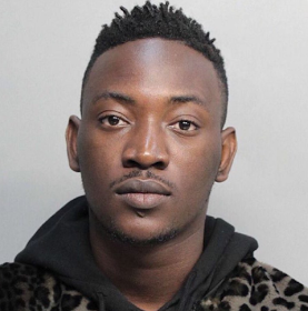 Dammy Krane is out of jail after meeting his Bond requirement that was set at $7,500