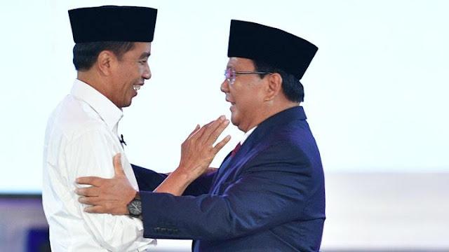Ibadah Dipolitisasi, Prabowo Diuntungkan, Jokowi Kena Batunya