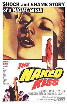 Police spéciale (The naked kiss) Samuel Fuller 1964