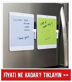 iPad Manyetik Yazı Tahtası