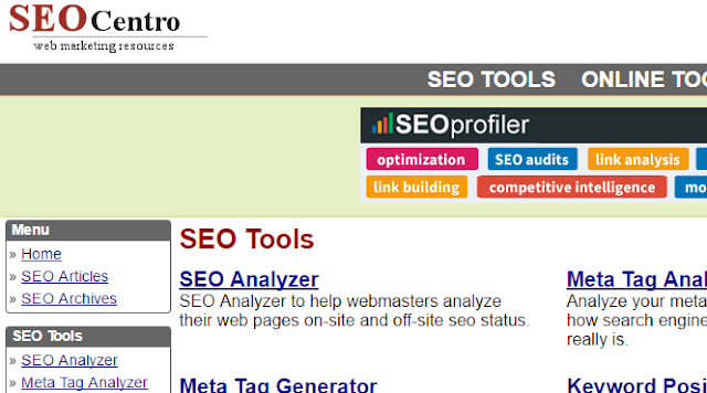 SEO-centro-rank-checker