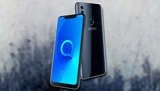 Alcatel 5V un Smartphone a buen precio