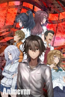 Ousama Game The Animation -  2017 Poster