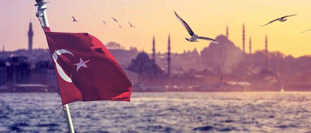 Beasiswa YTB Turki
