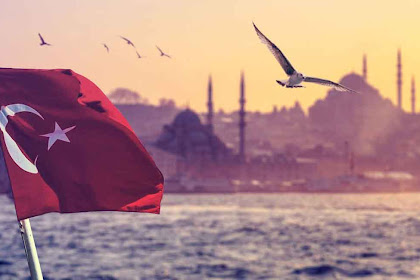 Rangkuman Tanya Jawab Beasiswa YTB Turki (Update 2019)