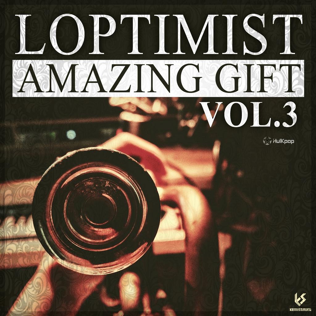 Loptimist – Amazing Gift Vol.3