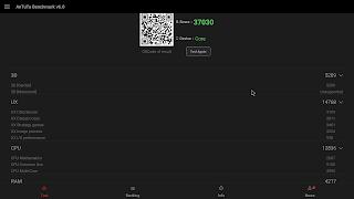 Análise WeTek Core Android Box 49
