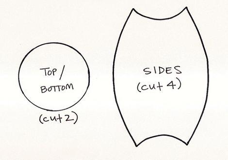 Blog del ingeniero ernesto ib ez c mo hacer un puff paso - Como hacer un puff pera ...