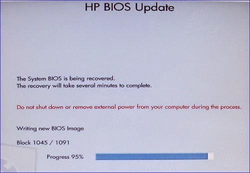 INSYDE BIOS Bricked Recovery HP user | Hackintosh Mumbai