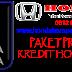 PAKET PROMO HONDA 2017