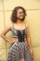 Actress Aditi Myakal Looks gorgeous in Sleeveless Deep Neck Top at Ami Tumi success meet ~  Exclusive 007.JPG