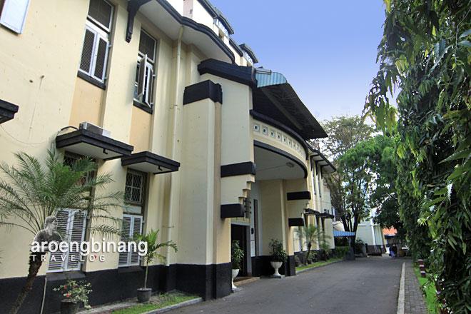 gedung soverdi surabaya