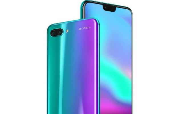 هواوي تعلن رسميا عن هاتفها الذكي الجديد Honor 10