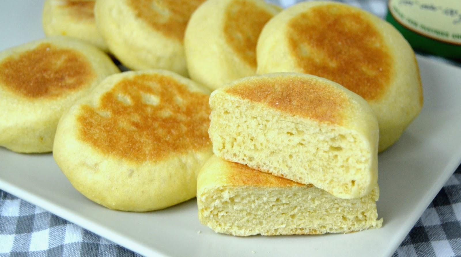 Receta para hacer pan blanco casero