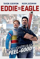 Eddie the Eagle (2016) Poster