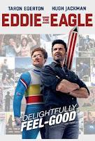 Eddie the Eagle (2016) Poster