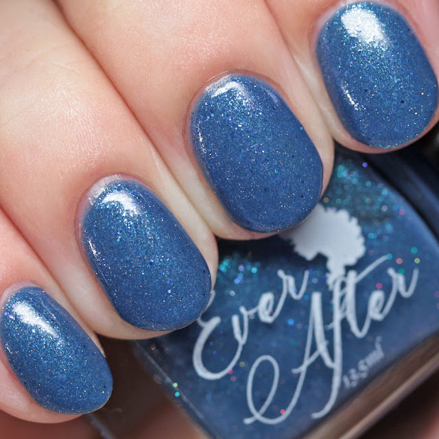 Ever After Polish Never Enough