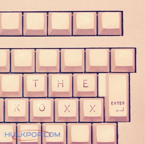 The KOXX – ENTER – EP  (ITUNES MATCH AAC M4A)