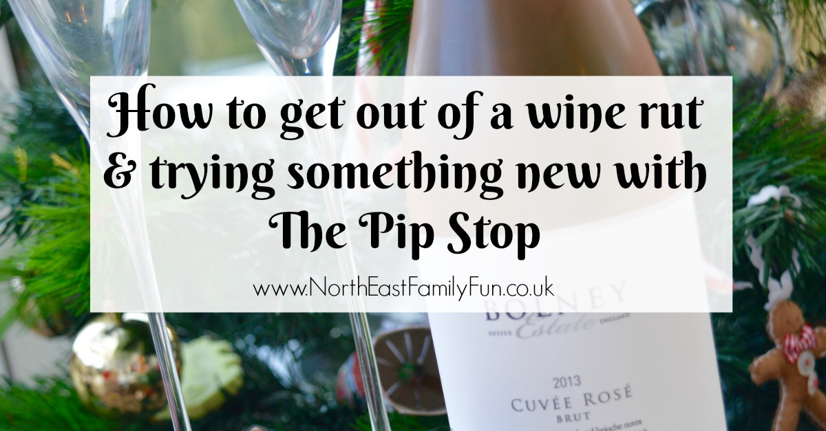 Buy Wine and Craft Beer from The Pip Stop - a quirky converted garage in Lanchester, County Durham. Expert staff and tastings. Order Online too.