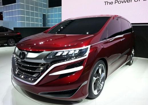2018 voiture neuve pas cher les voitures neuve les moins ch res de 2018 39 39 2018 honda odyssey. Black Bedroom Furniture Sets. Home Design Ideas