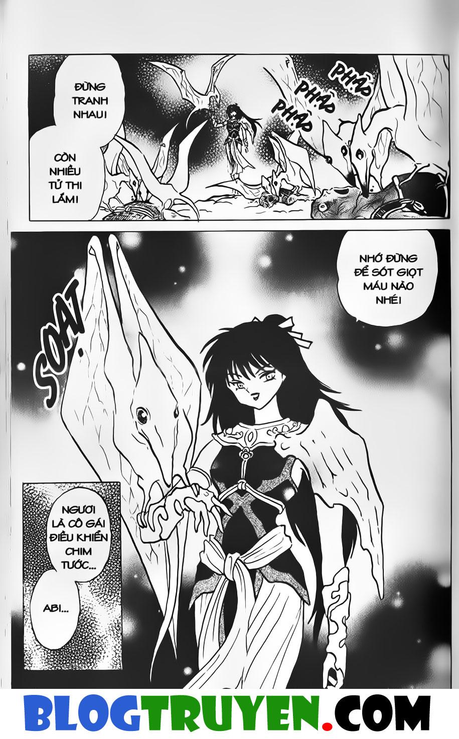 Inuyasha vol 31.3 trang 18